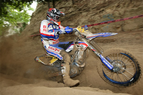 Not 237 cias bmw e husqvarna unem for 231 as no mundial de enduro motox